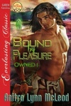 Bound by Pleasure (Owned #1)