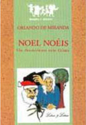 Noel Noéis: um Assassinato Sem Crime