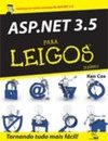 ASP.NET 3.5 Para Leigos (For Dummies)