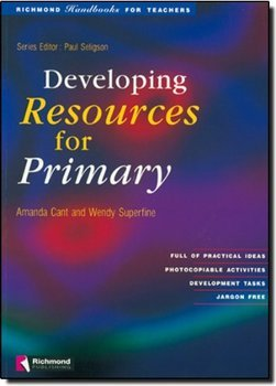 Developing Resources for Primary: Handbooks for Teachers - IMPORTADO