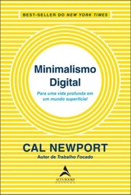 minimalismo digital cal newport pdf
