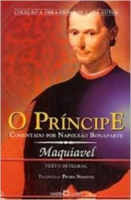 o livro o principe de maquiavel gratis