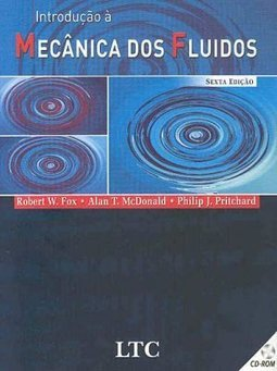 MECANICA DE FLUIDOS - FOX 8521614683
