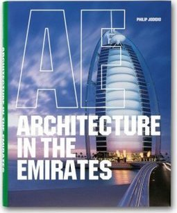 Architecture in the Emirates - Importado
