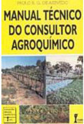 Manual Técnico do Consultor Agroquímico