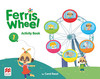Ferris wheel 1: activity book