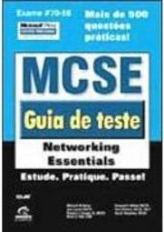 MCSE Guia de Teste: Networking Essentials