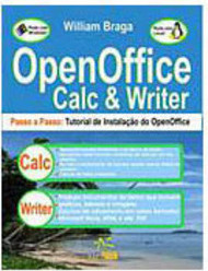 Open Office: Calc & Writer