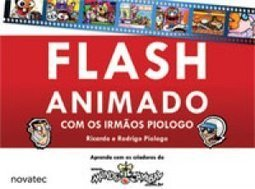 FLASH ANIMADO COM OS IRMAOS PIOLOGO