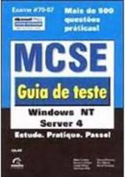 MCSE Guia de Teste: Windows NT Server 4