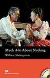 Much Ado About Nothing (Audio CD Included)