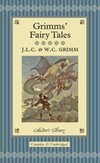 GRIMMS FAIRYTALES - ILLUSTRATED