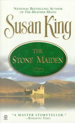 The Stone Maiden
