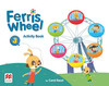 Ferris wheel 3: activity book