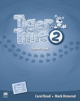 Tiger Time Teacher's Book With Resource-2