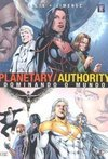 Planetary/Authority : Dominando o Mundo