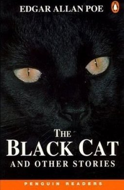 The Black Cat and Other Stories - Importado