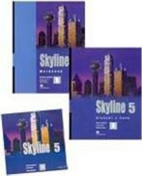 Skyline: Pack - 5B: Workbook - Student´s Book - Audio CD