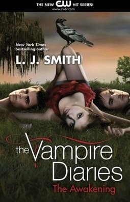 THE VAMPIRE DIARIES VOL 1