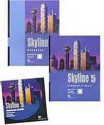 Skyline: Pack- 5B: Workbook - Student´s Book - Multimedia CD-ROM