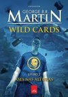 Wild Cards, Vol 2 - Ases Nas Alturas