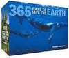 365 Ways to Save the Earth - Importado