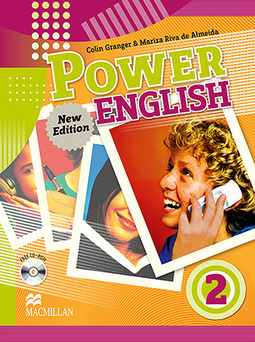 Power English New Edition Student's Pack-2