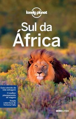 LONELY PLANET: SUL DA AFRICA