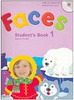 Faces: Student´s Book - 1 - IMPORTADO