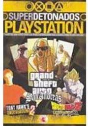 Superdetonados Playstation