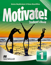 Motivate! Student's Book With Digibook-1