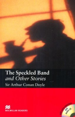 The Speckled Band And Other Stories (Audio CD Included)