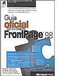 Guia Oficial do Microsoft FrontPage 98 - CD-ROM