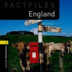 ENGLAND - LEVEL 1 ( FACTFILES )