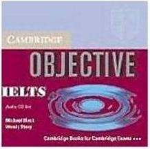 Objective IELTS Intermediate Audio CD - Importado