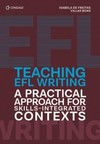 Teaching EFL writing: a practical approach for skills-integrated contexts