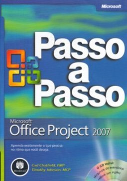 Passo a Passo Office Project 2007
