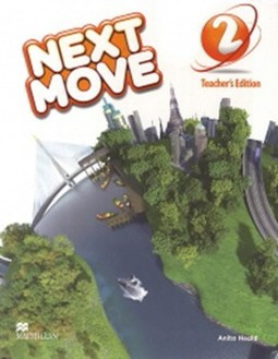 Next Move Teacher's Edition With Website Code-2