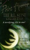 The R. L. Stine Collection - a terrifying trio in one