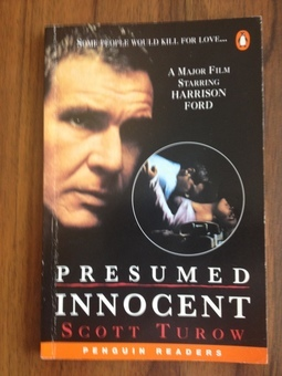Presumed Innocent - (Level 6)