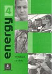 Energy: Workbook - 4 - Importado