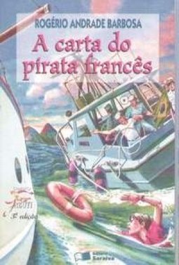 A Carta do Pirata Francês