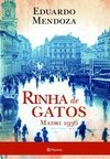 RINHA DE GATOS