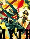 Mythology: the DC Comics Art of Alex Ross - Importado