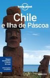 LONELY PLANET CHILE E ILHA DE PASCOA