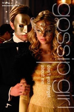GOSSIP GIRL 11 - DON'T YOU FORGET ABOUT ME