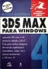 3DS Max 4 para Windows