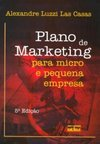 PLANO DE MARKETING PARA MICRO E PEQUENA EMPRESA