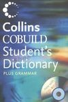Collins Cobuild: Student´s Dictionary Plus Grammar - Cd-Rom - IMPORTAD
