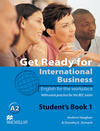 Get Ready For International Business Student's Book-1 (BEC)